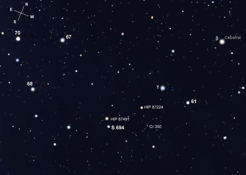 44 Ophiuchi