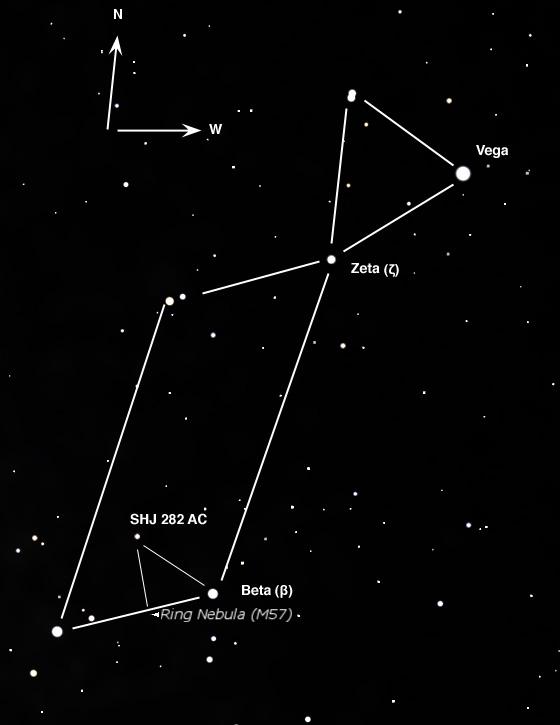 Beta Lyrae | Star-Splitters