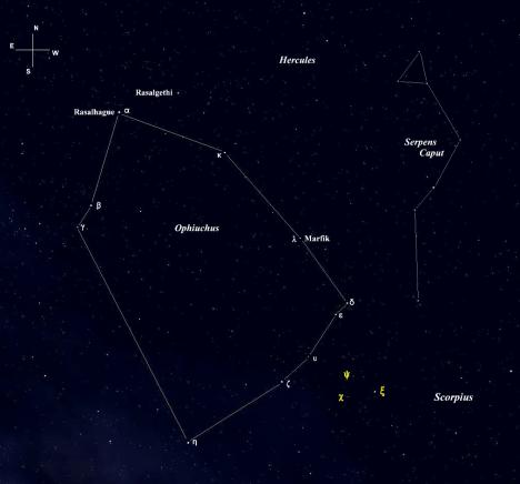 Scorpius   Star-Splitters