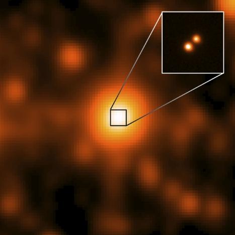 Photo  Credit: NASA/JPL/Gemini Observatory/AURA/NSF