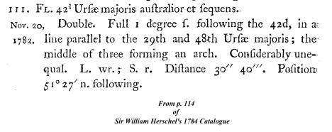 Herschel on STF 1495