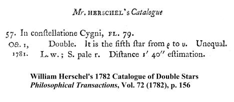 Herschel on 79 Cygni a